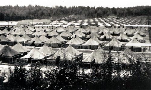 Camp Toccoa, Georgia