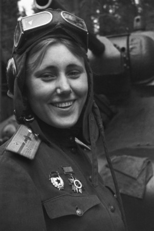 Aleksandra Samusenko